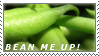 Stamp - Magic Bean