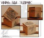 Sleipnir - Viking Box