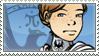 Stamp - Presvira Arhina by ValkAngie