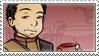 Stamp - Ulrik by ValkAngie