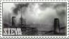 Stamp - Sieva by ValkAngie
