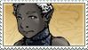 Stamp - Zak by ValkAngie
