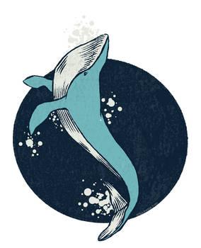 Waltzing Whale