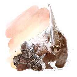 The Mudhorn