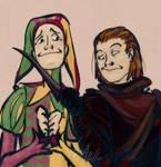 Cicero and Jester