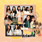 224|Gfriend|Png pack|#02|