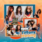 229 Tiffany Hwang (SNSD) Png pack #12 