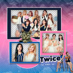 264|Twice|Png pack|#01|
