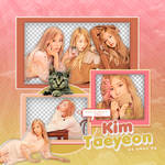 283|Taeyeon|Png pack|#19