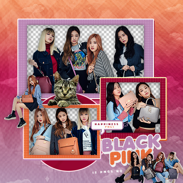 Blackpink Wallpaper 2016: #01 By Happinesspngs On DeviantArt