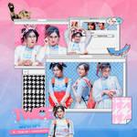 348|Sana (Twice)|Png pack|#03|