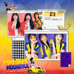 368|Moon Byul (mamamoo)|Png pack|#03|