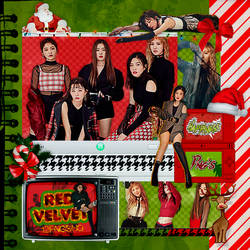 407|Red Velvet|Png pack|#15| by happinesspngs