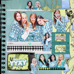 445|Loona YYXY|Png pack|#02| by happinesspngs