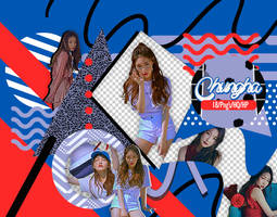 451|Chungha|Png pack|#01| by happinesspngs