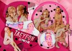 Taeyeon PNG PACK #520 WEEKEND 02