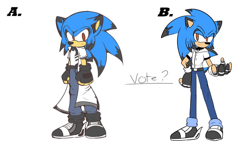 |Err...Vote Please..?| UPDATE (Result) by PhoenixFireWolf12