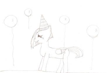 Happy Birthday Fae!