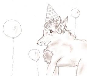 Happy Birthday Corwin! (ThisisCorwin)