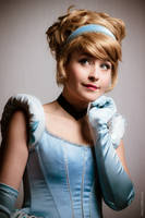 Cinderella by Karysoon
