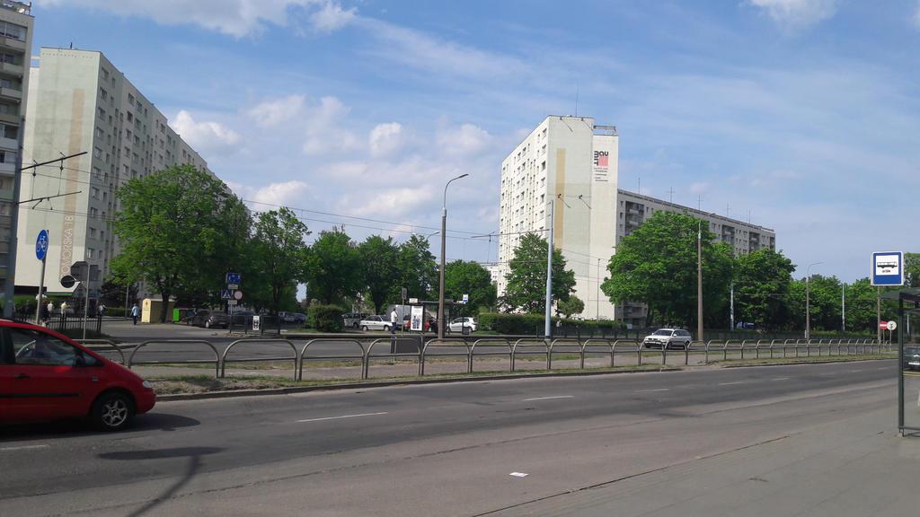 Gdansk, Poland - 1 by DarthVirax
