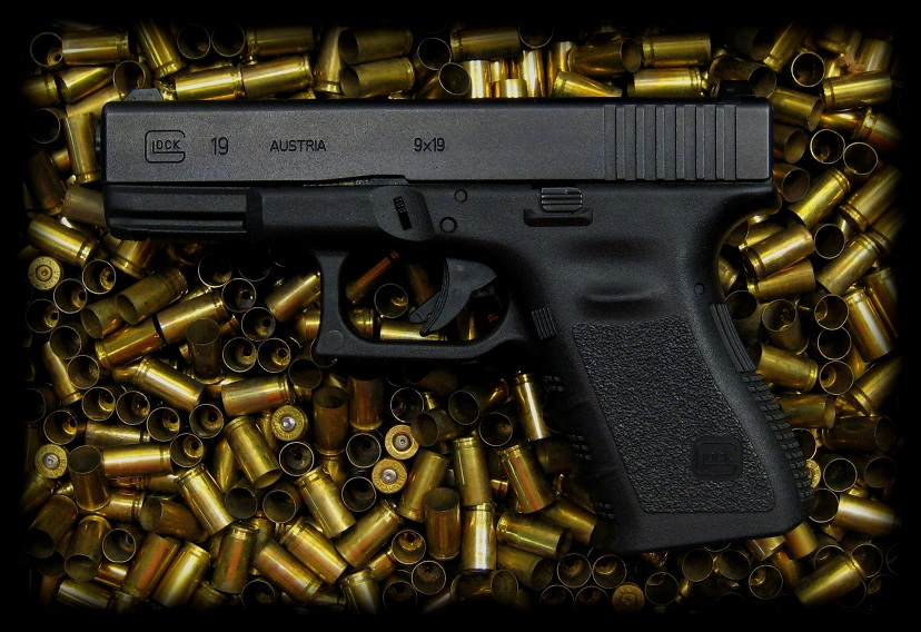 the glock 19 by rcbif on deviantart