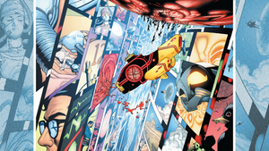 Travelling Multiverse - Final Crisis