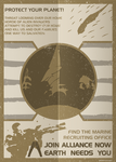 ME3: Join Alliance poster by Spiritius