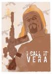 Firefly: I call it Vera
