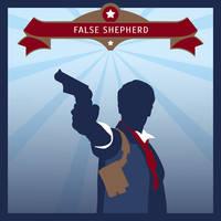 Bioshock Infinite: False Shepherd by Spiritius