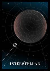 Interstellar by Spiritius