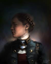 Order 1886: Igraine by Spiritius