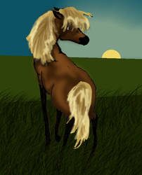 neigh by Farlo