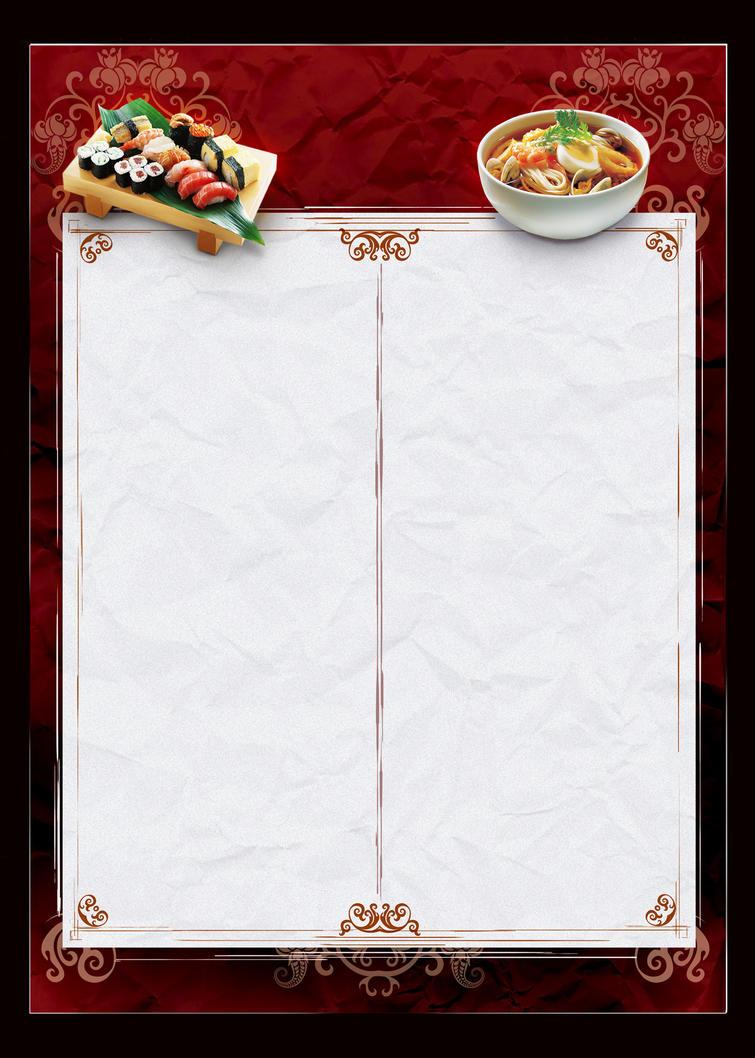 make a menu template juve cenitdelacabrera co
