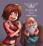 Diablo3 RoS