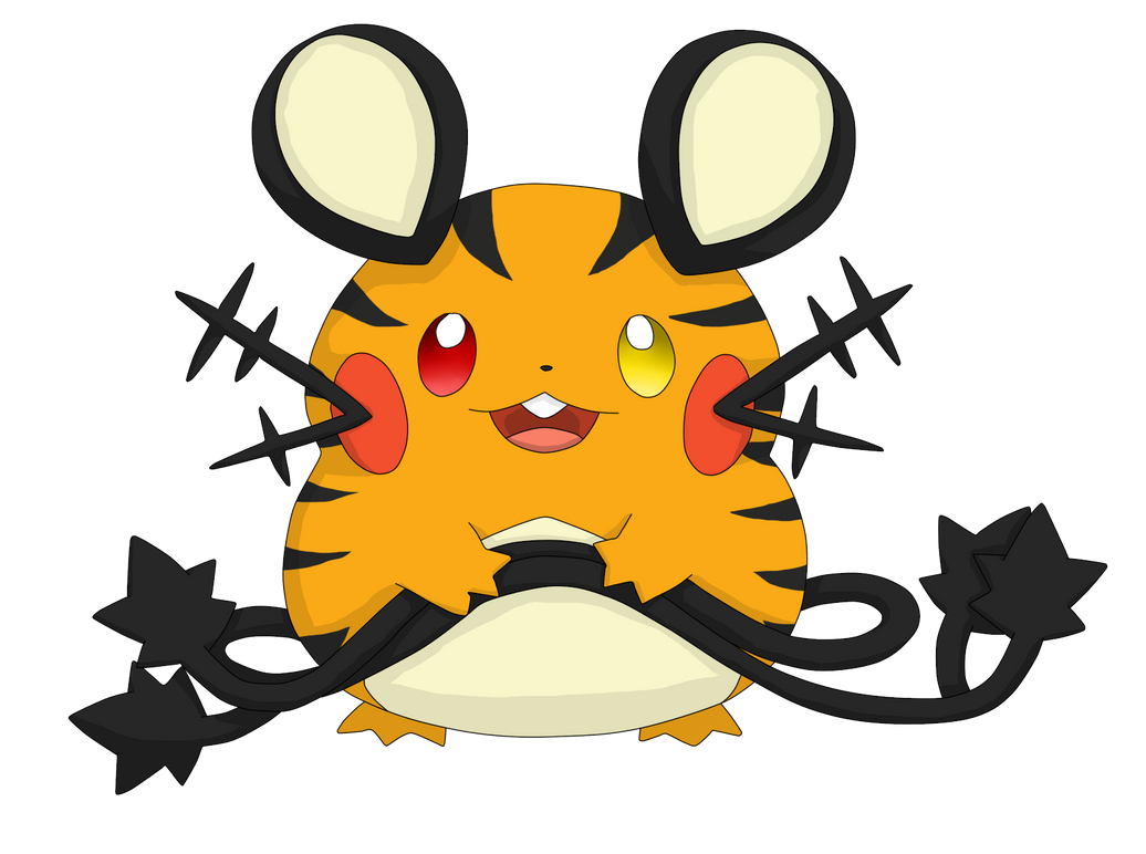 Dedenne Evolution Chart 76082 Interiordesign