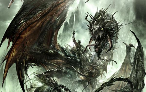 transgender human dragon