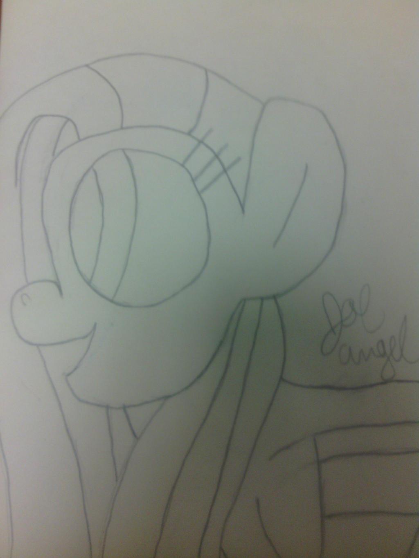 Draw Like This Artist: #5 JoeyWaggoner by mrjesparza