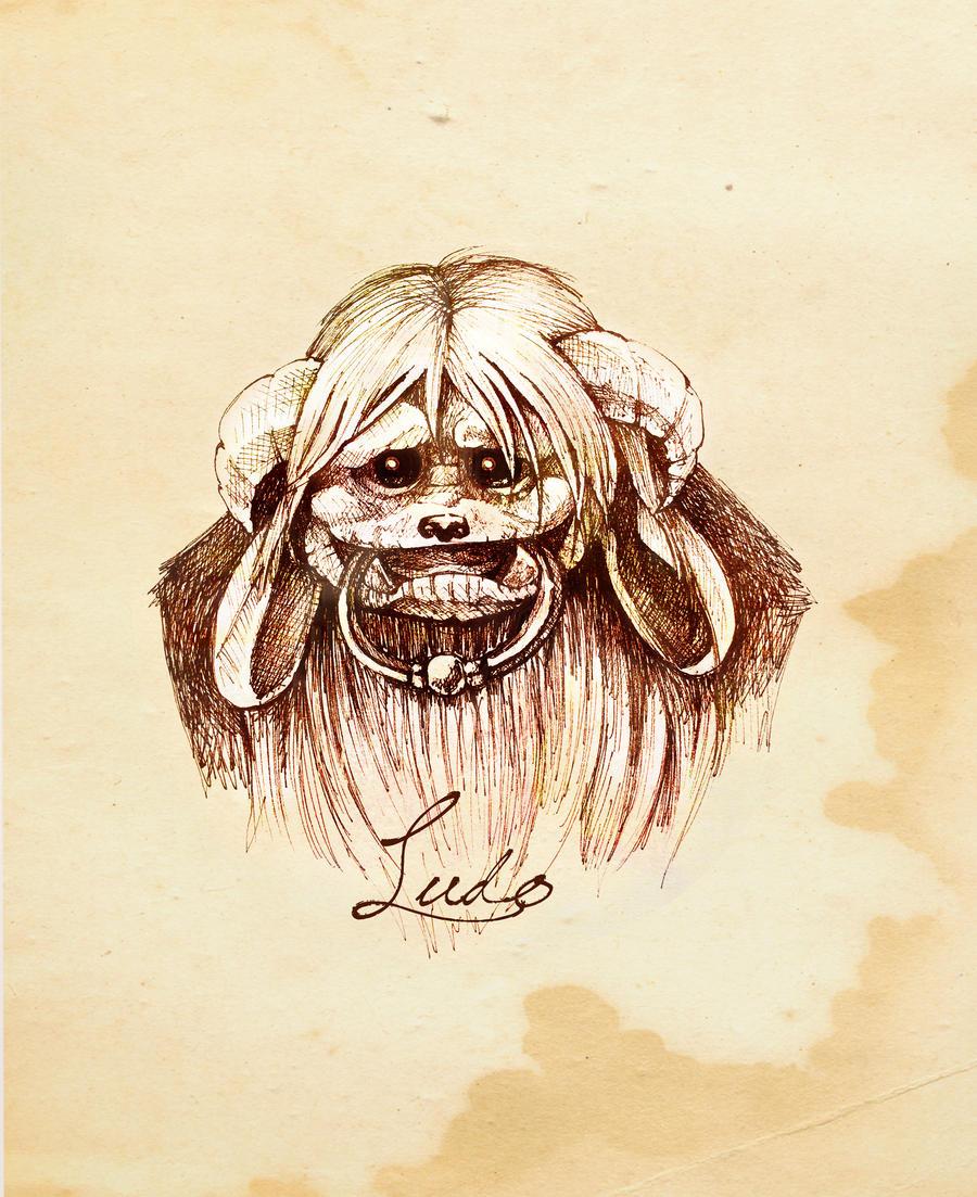 Ludo fwend by Tekona