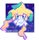 jirachi by highcaves