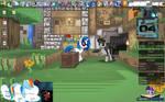 Best Desktop EVER. (PonyOS)