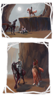 [COM] Through the mountains by Lairai