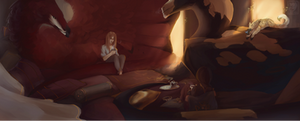 [SB] Quiet by Lairai