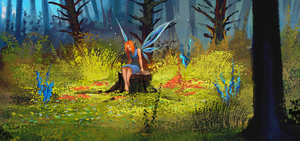 [Forest of Wonders]
