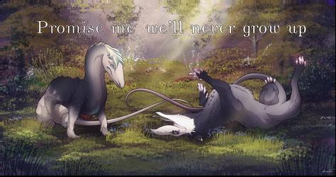 [Reepuls] Promise Me by Lairai
