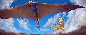 [WoR] Race the Wind