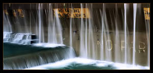 Urban falls
