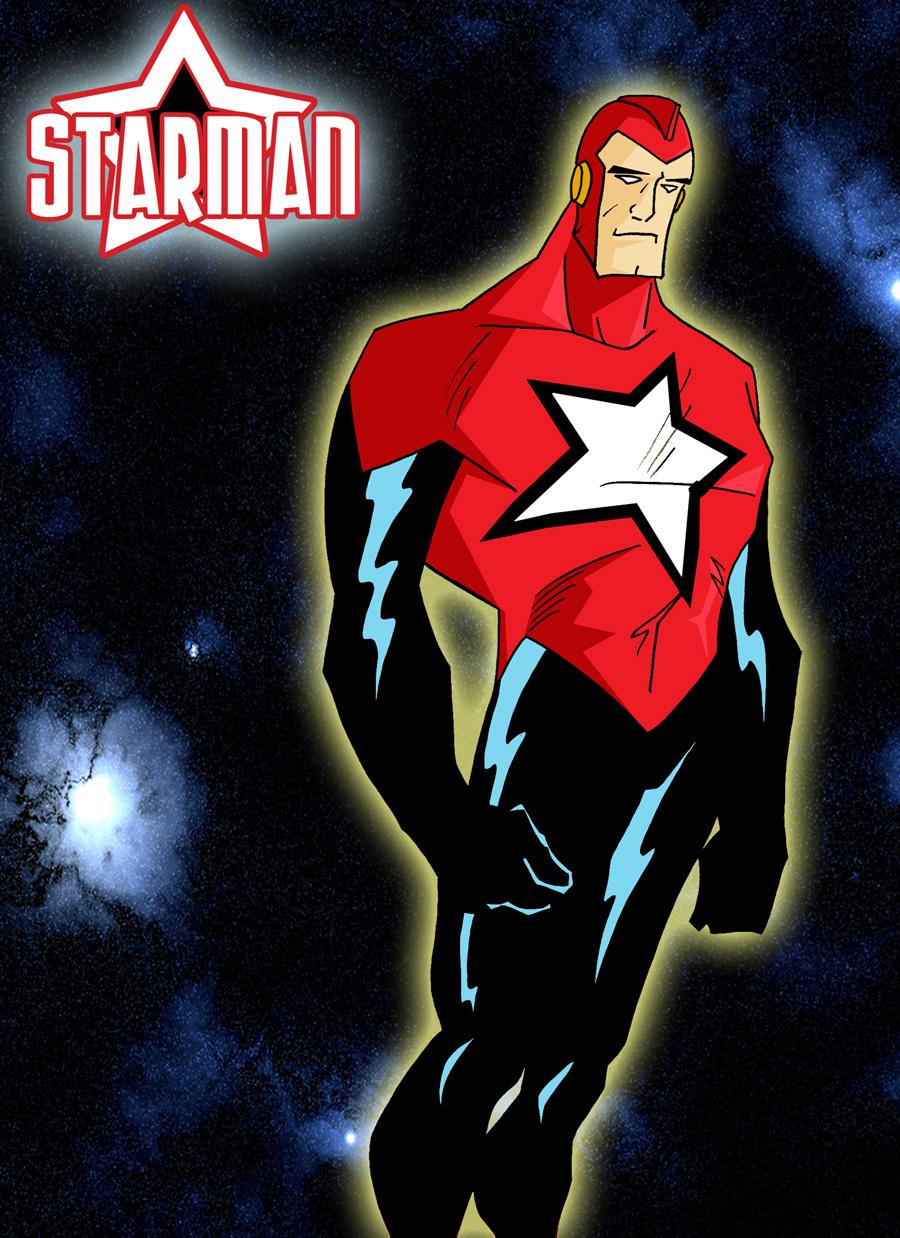 starmanx
