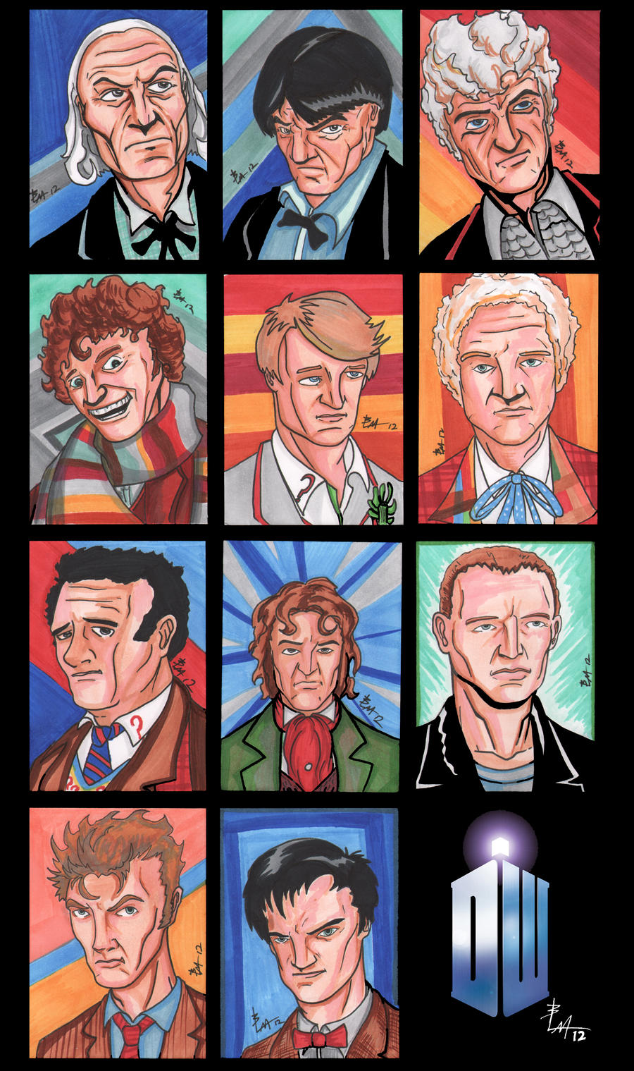 The Doctor's by BradMatthews