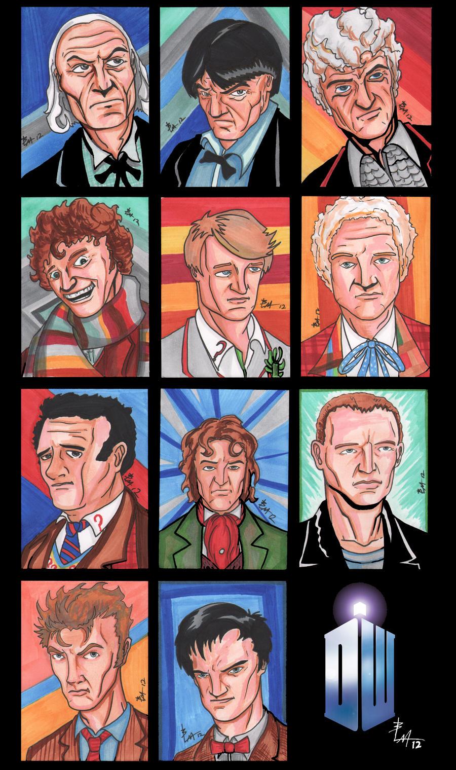 The Doctor's by BradMatthews